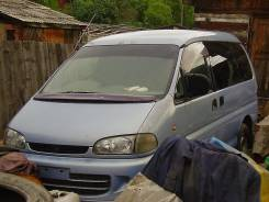 Кузов в сборе. Mitsubishi Delica, CV5W, PA5W