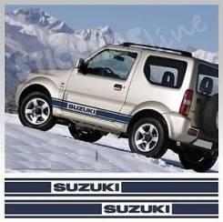Оракал. Suzuki