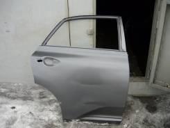 Дверь боковая. Lexus RX350