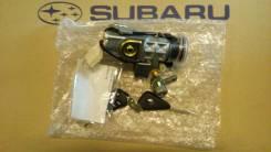 Замок. Subaru Legacy, BLE, BL5, BPE, BP5 Subaru Forester Subaru Impreza Subaru Outback Двигатели: EJ20X, EJ30D