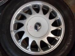 Toyota. 6.0x15, 5x114.30, ET58