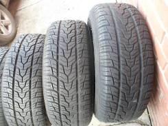 Bridgestone Dueler H/T D840. Летние, износ: 10%, 8 шт