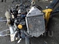 Двигатель в сборе. Ford Maverick. Под заказ