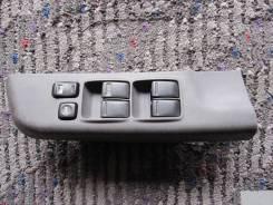 Блок управления стеклоподъемниками. Nissan Terrano