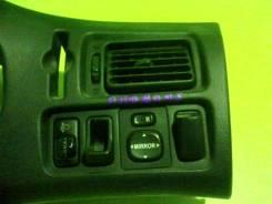 Кнопка регулировки фар. Toyota Probox, NCP55 Двигатель 1NZFE
