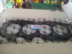 Прокладка головки блока цилиндров. Mazda: Bongo Friendee, B-Series, J100, Bongo Brawny, Proceed, MPV Двигатели: WLT, WL