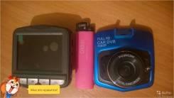 GT300 видеорегистратор. Честный FullHD. NTK 96650