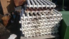 Продам радиаторы отопления чугунные состояние рабочее