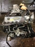 Двигатель в сборе. Iseki