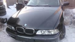 BMW 5-Series. E39, M52B25TU