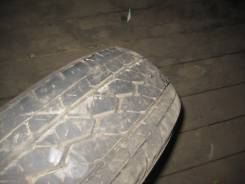 Bridgestone. Летние, 2007 год, износ: 40%, 1 шт