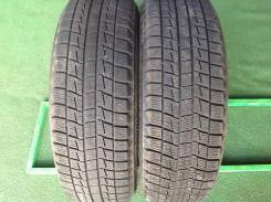 Bridgestone Blizzak Revo1. Всесезонные, 2008 год, износ: 20%, 2 шт