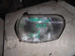 Габаритный огонь. Subaru Impreza, GC8