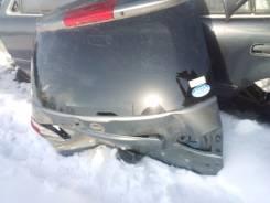 Дверь багажника. Nissan Wingroad, JY12, Y12, NY12 Двигатели: MR18DE, HR15DE