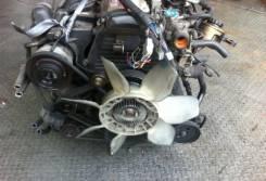 Продажа двигатель на Toyota Hiace LH100 2L-TE 2639495
