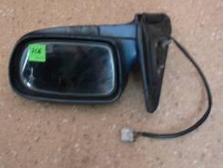Зеркало заднего вида боковое. Mazda Familia, BHALP