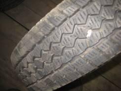 Toyo M917. Зимние, без шипов, 2006 год, износ: 10%, 1 шт
