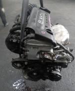 Двигатель в сборе. Toyota Mark X Zio, ANA10 Двигатель 2AZFE