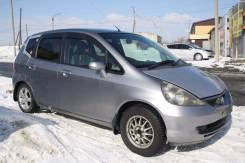 Ступица. Honda Jazz, GD1 Honda Fit, GD4, GD3, GD2, GD1 Двигатели: L13A, L15A, L13A L15A