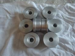 Сайлентблок подушки двигателя. Nissan Skyline, ER33, ER34, HR34, ENR33, BNR34, HR33, ENR34, BCNR33, ECR33