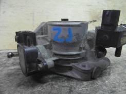Заслонка дроссельная. Mazda Demio, DY3W Двигатели: ZJVEM, ZJVE