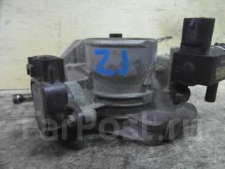 Заслонка дроссельная. Mazda Demio, DY3W Двигатели: ZJVE, ZJVEM