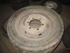 Bridgestone R202. Летние, 2004 год, износ: 50%, 4 шт