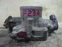 Заслонка дроссельная. Honda Odyssey, RA4 Двигатель F23A