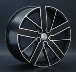 Light Sport Wheels. 8.5x18, 5x130.00, ET58, ЦО 71,5 мм.