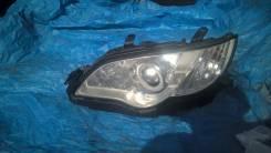 Фара. Subaru Legacy, BLE, BP5, BL9, BP9, BL5, BPE Subaru Legacy B4, BL9, BL5, BLE Subaru Outback, BPE, BP9 Двигатели: EJ20Y, EJ20X, EJ204, EZ30, EJ203...
