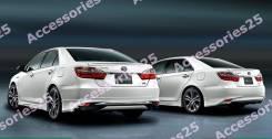 Спойлер. Toyota Camry, ACV51, ASV50, AVV50, ASV51, GSV50