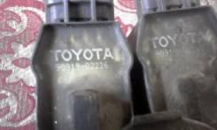 Катушка зажигания и трамблер. Toyota Corolla, EE103, EE103V Двигатель 5EFE