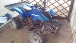 ATV 150, 2009. исправен, есть птс, с пробегом. Под заказ