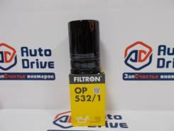 Фильрт масляный Ford Fiesta Форд Фиеста