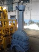 Задвижка стальная под электропривод ДУ500