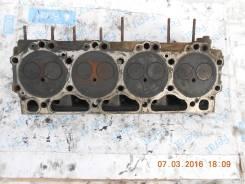 Головка блока цилиндров. Hino Profia Двигатели: F17E, F21C, F17E F21C