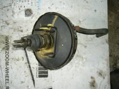 Вакуумный усилитель тормозов. Toyota Starlet, EP85 Двигатель 4EFE