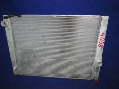 Радиатор охлаждения двигателя. BMW 5-Series, E60, E61 BMW 7-Series, E66
