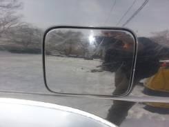 Лючок топливного бака. Nissan Terrano, LR50