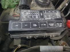 Блок предохранителей. Nissan Terrano, LR50