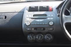 Блок управления климат-контролем. Honda Jazz Honda Fit, LA-GD3, UA-GD4, LA-GD4, LA-GD1, CBA-GD4, UA-GD2, DBA-GD2, LA-GD2, DBA-GD1, UA-GD3, CBA-GD3, UA...
