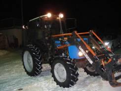 МТЗ 82.1. Продам трактор МТЗ-82.1 балочный Белорус, ноябрь 2014 г. в