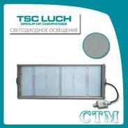 Уличный светодиодный светильник DSO14-6 CTM. Под заказ