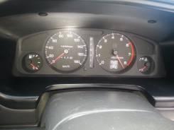 Панель приборов. Nissan Terrano, LR50