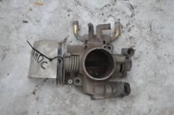 Заслонка дроссельная. Chevrolet Lanos, T100 Двигатель A15SMS