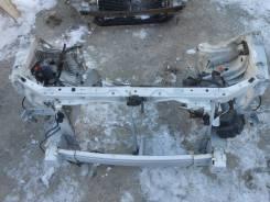 Рамка радиатора. Honda Stepwgn, RF3 Двигатель K20A