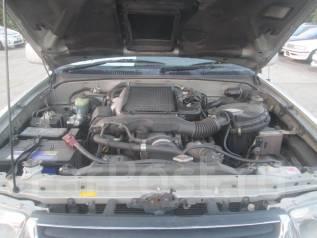 Топливный насос высокого давления. Toyota Hilux Surf, KDN185W Двигатель 1KDFTV