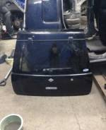 Крышка багажника. Nissan Cube, AZ10
