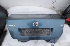 Крышка багажника. Volkswagen Bora