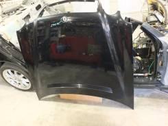Капот. Mercedes-Benz E-Class, W210